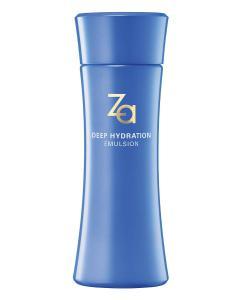 Za Deep Hydration Emulsion