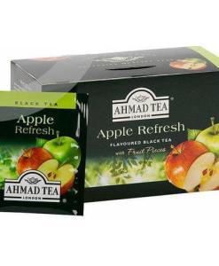 Ahmad Apple Refresh Black Tea 2