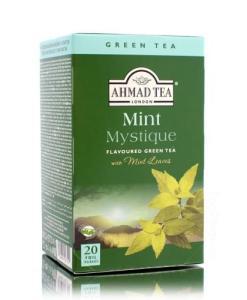 Ahmad Green Tea Mint Mystique 2