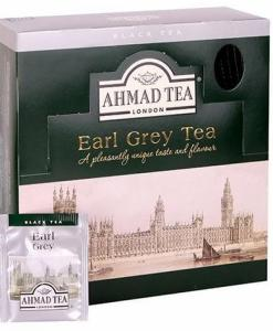 Ahmad London Earl Grey Tea