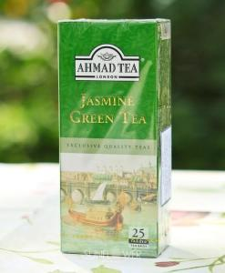 Ahmad London Jasmine Green Tea