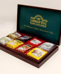 Ahmad Tea Companion 8 Varieties 2