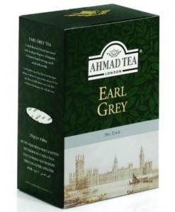 Ahmad Tea London Earl Grey 2