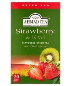 Ahmad Tea Strawberry Kiwi 2
