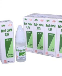 Natri Clorid Eye Drops 2