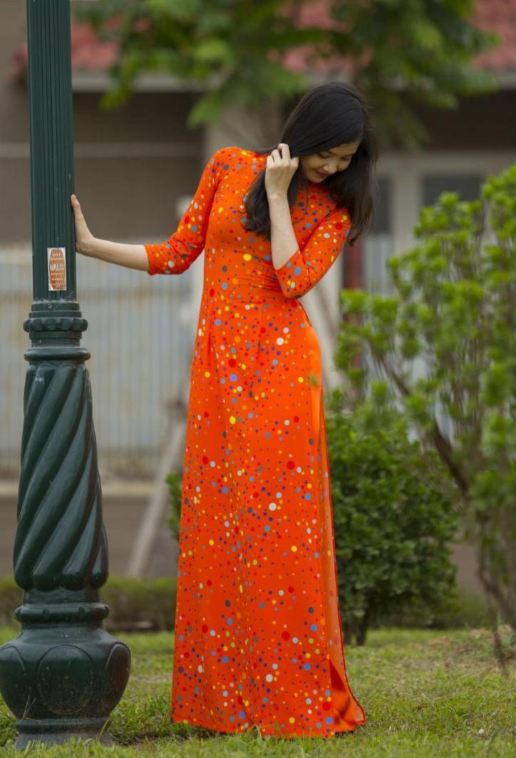 Viet Nam Ao Dai Tailor Shop 4