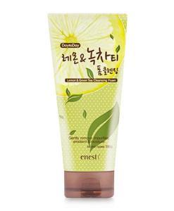 Daytoday Facial Cleanser Lemon Green Tea