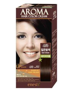 Aroma Hair Color Cream Enesti