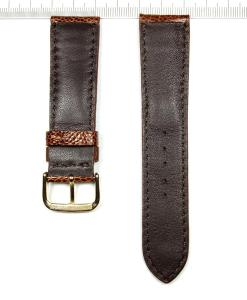 Ostrich Legs Skin Wrist Watch Strap 22mm 2
