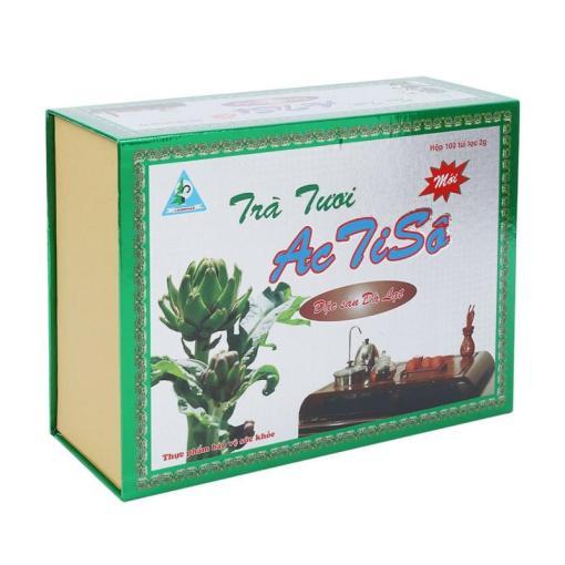 Actiso Ladophar Fresh Premium Tea Bag