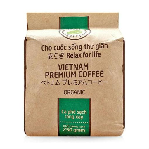 Hello 5 Coffee Organic