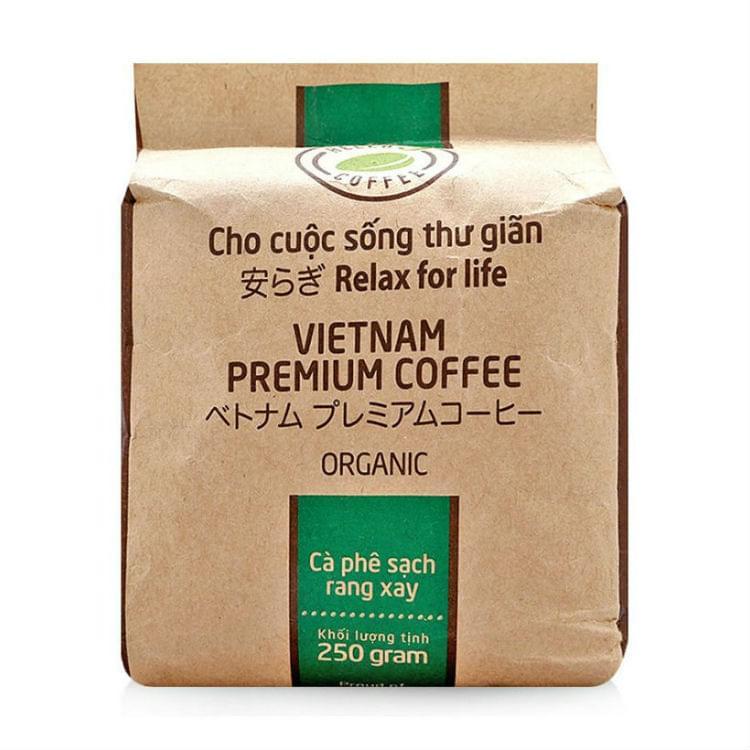 Hello 5 Organic