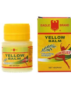Sell Yellow Balm Eagle