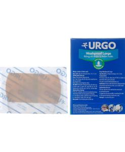 Urgo Medical Bandage Washproof 1