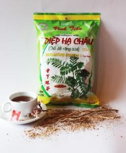 Sachet de thé Phyllanthus Urinaria Vinh Tien 1