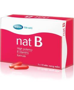 Nat B Mega