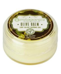 Baume d'olive Milaganics 1