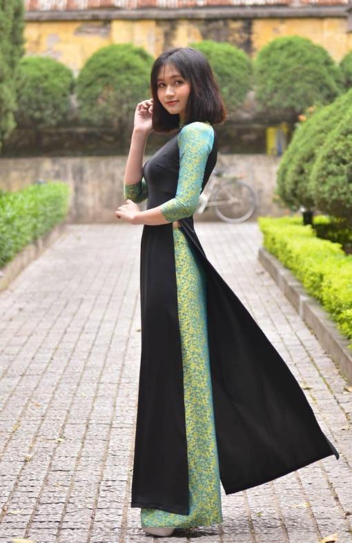 Ao Dai Dress Online 3