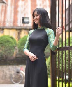 Ao Dai Dress Online