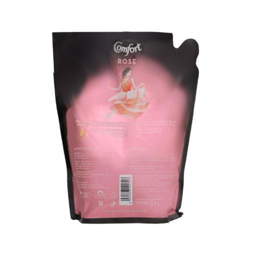 Comfort Rose Fabric Softener 1