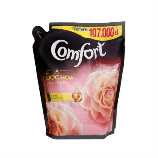 Comfort Rose Fabric Softener