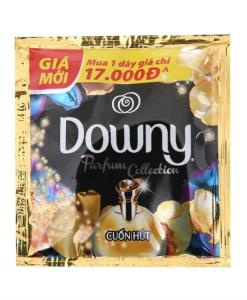 Downy Daring Fabric Softener
