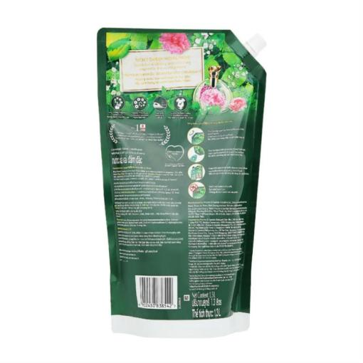 Downy Premium Parfum Secret Garden 1