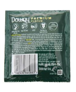 Downy Secret Garden Fabric Softener 1