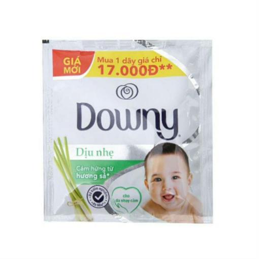 Downy Sensitive Fabric Softener