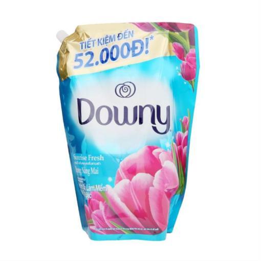Downy Sunrise Fresh Fabric Softener
