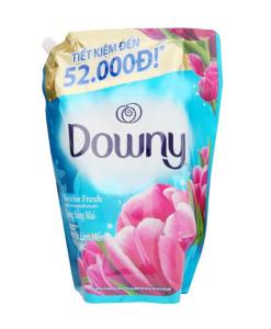 Downy Sunrise Fresh Fabric Softener
