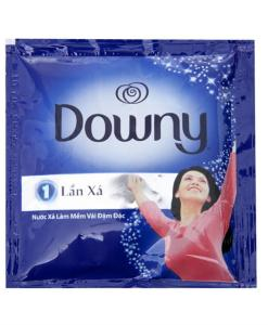 Fabric Softener Downy 1 Rinse