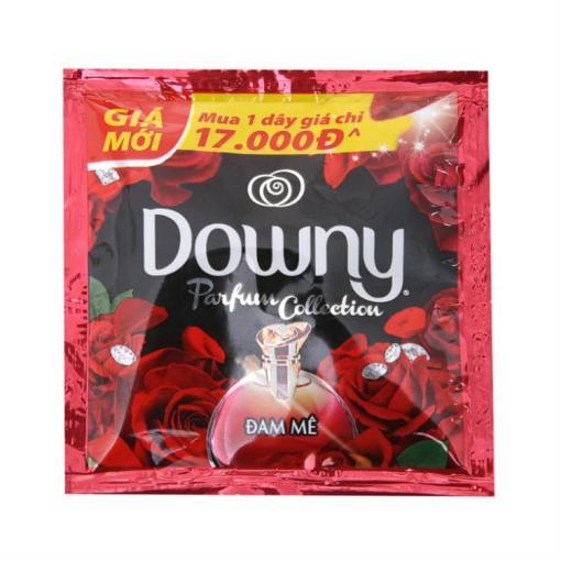 Fabric Softener Downy Passion