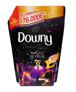 fabric softener downy premium parfum