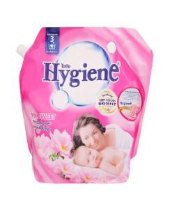 Fabric Softener Hygiene Pink Sweet