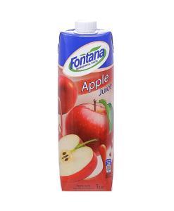Apple Fontana Natural Fruit Juice