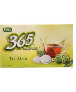 Artichoke Tea Cozy 365