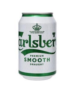 Beer Carlsberg Smooth Draught