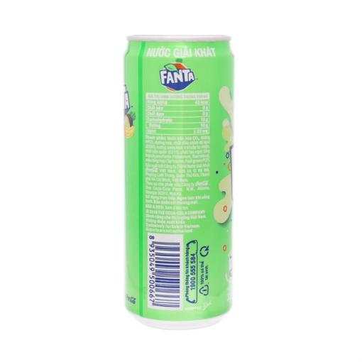 Fanta Fruit Ice Cream Soda 1