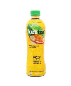 Fuze Passion Fruit Chia Seed