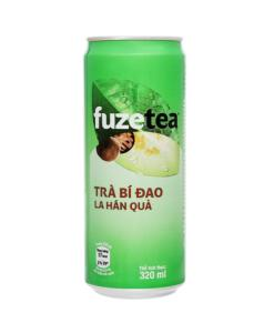 Fuze Tea Winter Melon