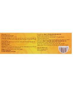 Gold Label Cozy Black Tea 1