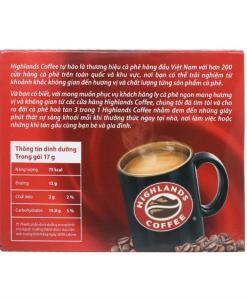 Highlands Milk Coffee 1