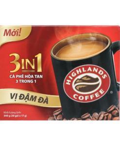 Highlands Milk Coffee