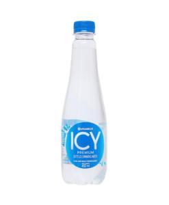 ICY Premium Pure Water Natural