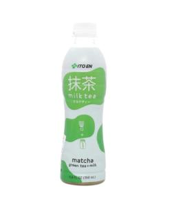 ITOEN Matcha Green Milk Tea