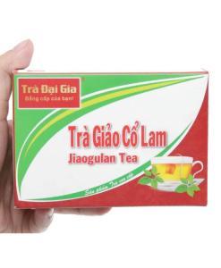 Jiaogulan Tea Dai Gia Natural