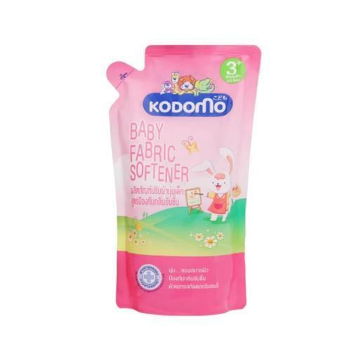 Kodomo 3+ Soft & Dry