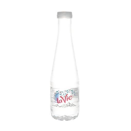 La Vie Premium Mineral Water