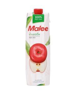 Malee Apple Fruit Juice Vitamin